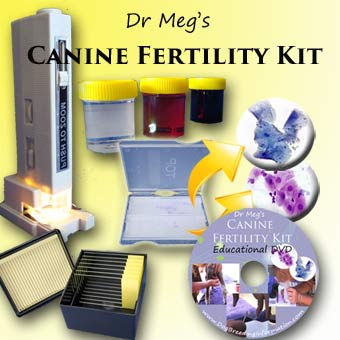 canine fertility test