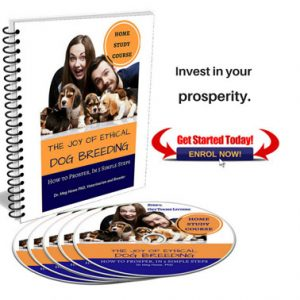 dog breeding course