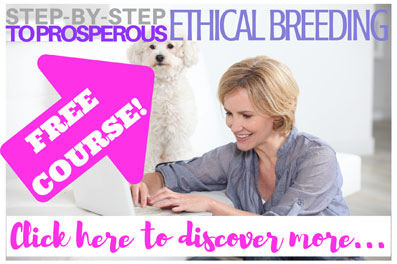 free dog breeding business course
