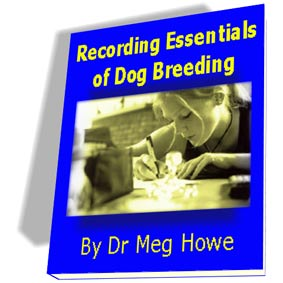 dog breeding records