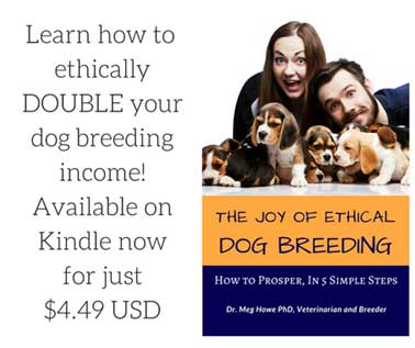 dog breeding business guide